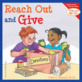 Reach Out and Give - Paperback