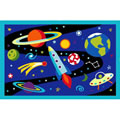 "Out Of This World Rug 39"" x 58"""