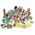 Brain Games for Babies Activity Kit