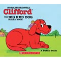 Clifford the Big Red Dog - Board Book