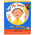 My Senses - Board Book