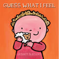 Guess What I Feel - Hardback