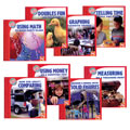 Math In Our World - Level 2 (Set of 8)