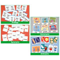 Match-Mate Reading Puzzles (set of 4)