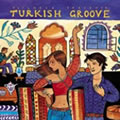 Turkish Groove CD
