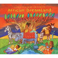 African Dreamland CD
