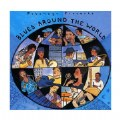 Blues Around the World CD