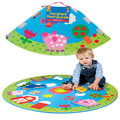 Around The Farm Floor Puzzle and Play Mat