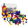 Krinkle Blocks (300 piece set)