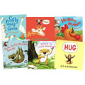 Fun Favorites Board Book Set (Set of 6)