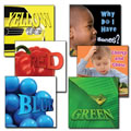 My Colors and Me! Board Book Set (Set of 6)