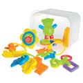 Fun Time Rattle Kit
