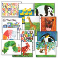 Eric Carle Decorative Prints
