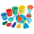 Sand Exploration Todder Set by Melissa & Doug