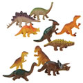 Tiny Dinos (Set of 12)