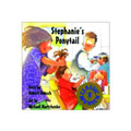 Stephanie's Ponytail - Paperback