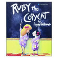 Ruby The Copycat (Paperback)