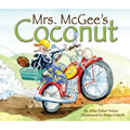 Mrs. McGee's Coconut - Paperback
