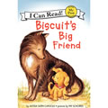 Biscuit's Big Friend - Paperback