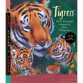 Tigress - Paperback & CD