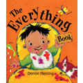 The Everything Book - Big Book