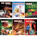 MyPlate Poster Set