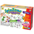 SpinZone™ Magnetic Whiteboard Games - Money