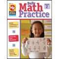 Daily Math Practice - Grade 2