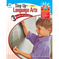 Step Up to Language Arts - Grades 1-3