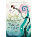 Emily Windsnap and the Monster from the Deep - Paperback