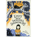 Emmy and the Incredible Shrinking Rat - Paperback