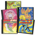 Fitness Fun CD Set