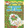 All Because of a Cup of Coffee - Paperback