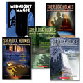 Fun with Mysteries Book Set (Set of 5)