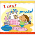 I Can! - Audio Book