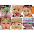 Baby Faces Board Book Set (Set of 6)