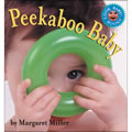 Peekaboo Baby - Board Book