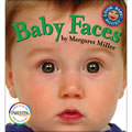 Baby Faces - Board Book