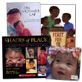 Cultural Diversity Board Book Set 1 (Set of 4)