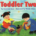 Toddler Two - Board Book