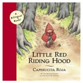Little Red Riding Hood (Paperback - Book Only) Bilingual