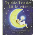 Twinkle, Twinkle Little Star - Board Book