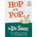 Hop On Pop Book With CD