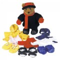 Weather Bear Set