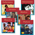 Career Book Set - Spanish (Set of 6)