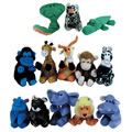 Jungle Finger Puppets (Set of 13)