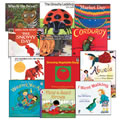 Classroom Favorites Library Book Set - English (Set of 12)