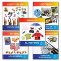 Bilingual Picture Books - Set 2 - Hardcover