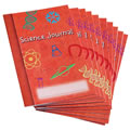 Science Journals (Set of 10)