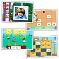 Jump Start World of Learning - Kindergarten Curriculum Skills